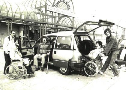 Brotherwood WAV 1986