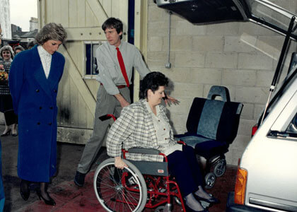 Brotherwood WAV 1988