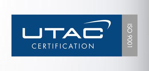 UTAC VCA