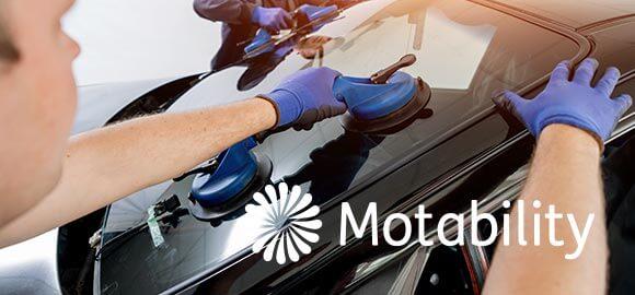 Motability Glass
