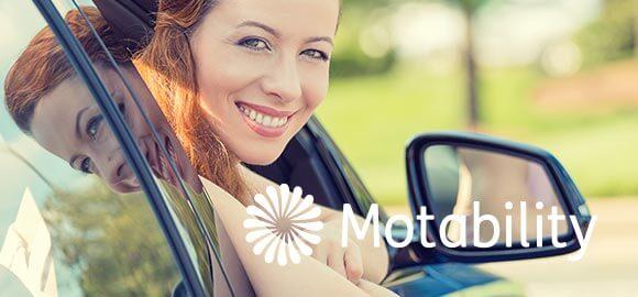 Motability Insurance
