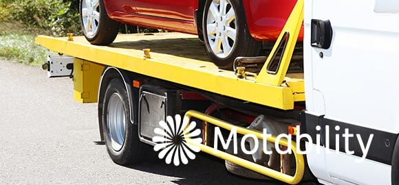 Motability recovery