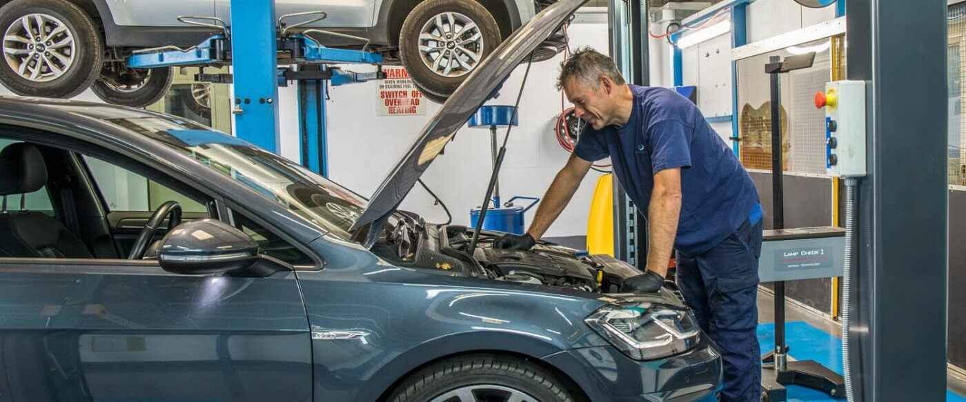 Car Servicing MOTs Sherborne and Yeovil